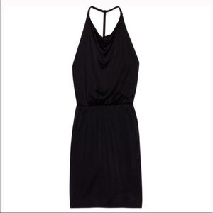 Aritzia Wilfred Free Strappy Back Dress